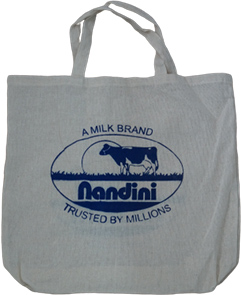 Earth Safe Delivery Bags