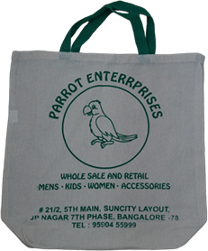Earth Safe Bags