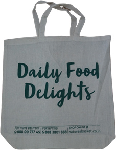 Food Bags - Earth Safe