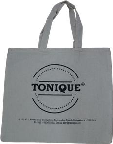 Earth Safe Reusable Bags