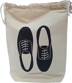 Earth Safe - Shoe Bags