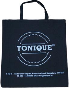 Earth Safe Reusable Shopping Bags