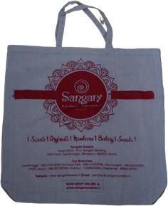 Earth Safe New Fashion Bag