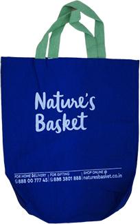 Earth Safe Snack Bag