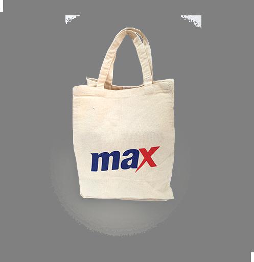 Earth Safe Cloth Bag