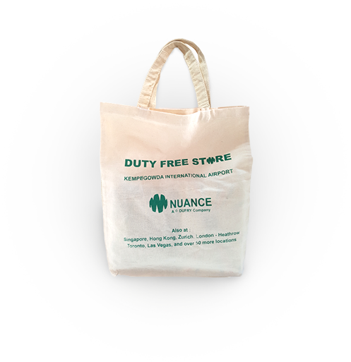 Earth Safe Shop Bags