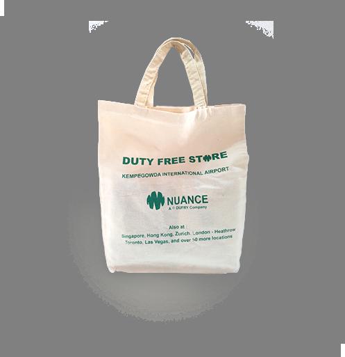 Earth Safe Shop Bags