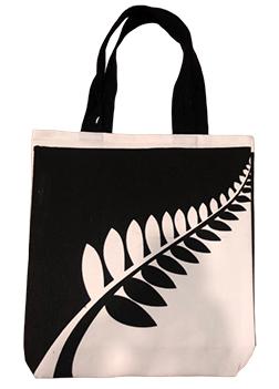 Black Leaf Bags