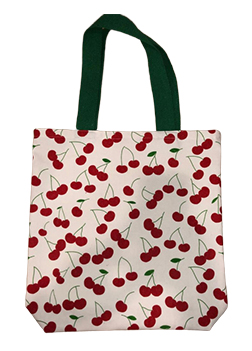 Red Cherry Handbags