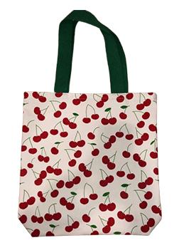 Red Cherry Handbags