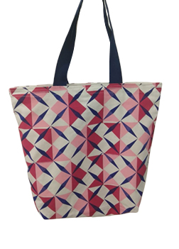 Earth Safe Trident Handbags