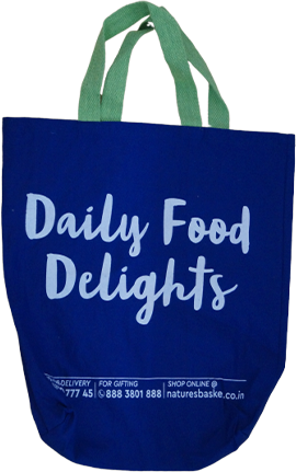 Earth Safe Food Bag