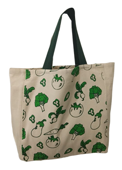 Vegetable Shopping Bag - Earth Safe