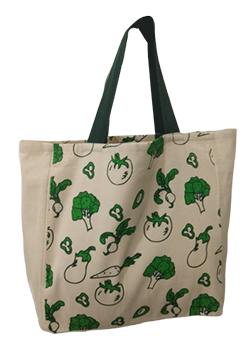 Vegetable Shopping Bag - Earth Safe