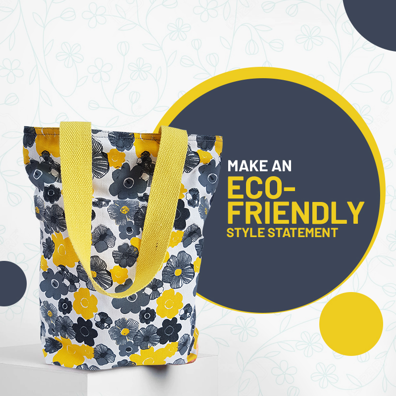 eco friendly bags - Earth Safe
